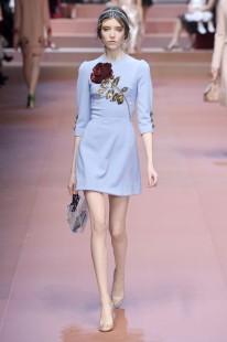 Dolce&Gabbana F-W 15/16