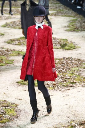 Moncler Gamme rouge F-W 15/16
